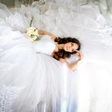 Wedding photographer Anna Kuroedova (AksAnna). Photo of 08.02.2016