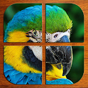 Jigsaw puzzles: XL game