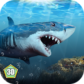 Shark Survival Simulator 3D