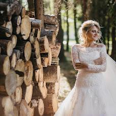 Wedding photographer Mikhail Lukashevich (mephoto). Photo of 17.10.2018