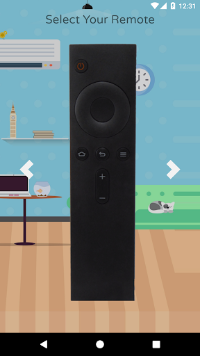 Universal TV Box Remote Control screenshot 5