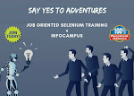 Selenium Training in Marathahalli
