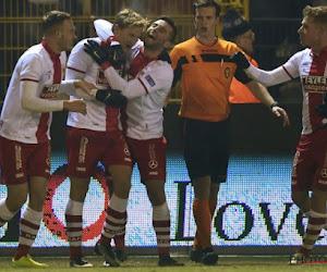 L'Antwerp continue sur sa lancée !