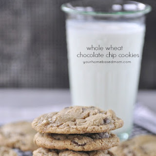 Chewy and Amazing Chocolate Chip Cookies