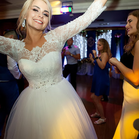 Wedding photographer Vera Albrekht (Vera17Albrekht). Photo of 11.02.2018