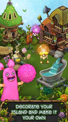 My Singing Monsters screenshot 3
