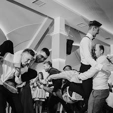 Wedding photographer Rafał Pyrdoł (RafalPyrdol). Photo of 10.12.2018