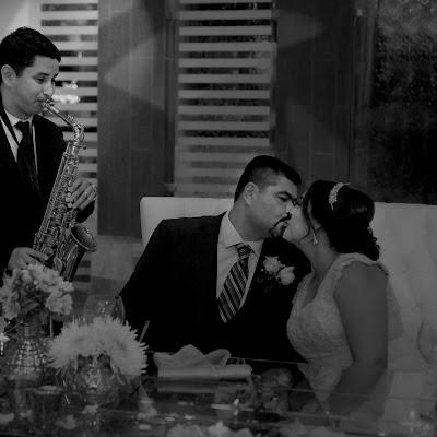 Fotógrafo de bodas Joel Trejo (joeltrejo). Foto del 01.01.1970
