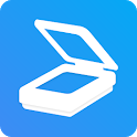 Camera Scanner To Pdf - Tap Scanner App icon