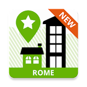 Rome (Roma) Travel Guide (Map)