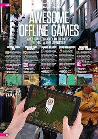 Apps Magazine- screenshot thumbnail