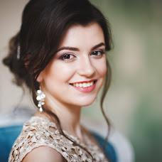 Wedding photographer Anna Yakhnovec (Yakhnov). Photo of 03.04.2017