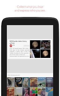Flipboard: Your News Magazine - screenshot thumbnail