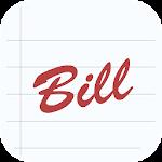 Bill Keeper Icon