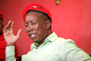 EFF leader Julius Malema is demanding  an apology from ANCYL secretary-general Njabulo Nzuza over bribery claims he made to Power FM   host JJ Tabane.