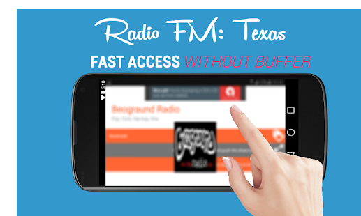 Radio FM: Texas (USA) Online ?️ - náhled