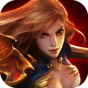 Game Sword of Chaos - Fúria Fatal apk for kindle fire