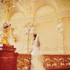 Wedding photographer Mariya Khikari (maryhikari). Photo of 24.10.2012