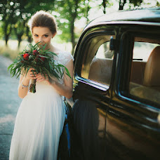 Wedding photographer Volodimir Vaksman (VAKSMANV). Photo of 01.09.2015