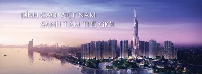 Landmark - đỉnh cao Việt Nam