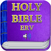 Bible (ERV) The Easy-to-Read Version With Audio Android APK Download Free By SG Developer