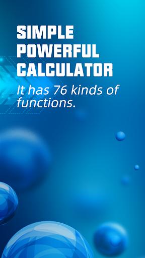 Calculator Pro Free - Scientific Calculator App hack tool