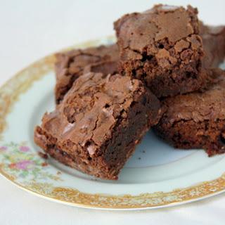 Cacao Nib Brownies Recipe