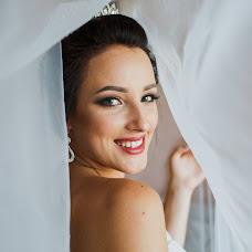 Wedding photographer Pavel Fishar (billirubin). Photo of 16.10.2018