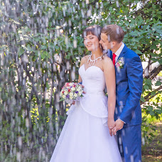 Wedding photographer Irina Lomskova (IrinaLo). Photo of 25.08.2015