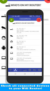 App Any Router Admin - 192.168 AutoLogin Setup Page APK for Windows Phone