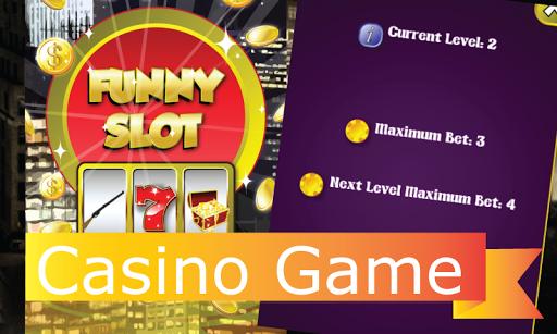 Mafia City Casino