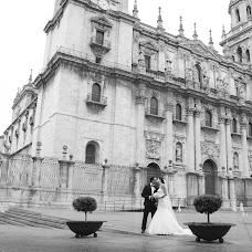 Wedding photographer Emilio Hache (emiliohachefoto). Photo of 16.02.2016