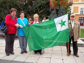 Photo: Flago kaj pluaj popoloj