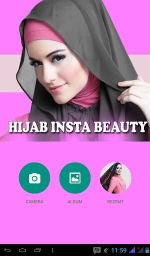 Hijab Insta Beauty
