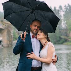 Wedding photographer Elizaveta Gubanova (gubanova19). Photo of 23.10.2017
