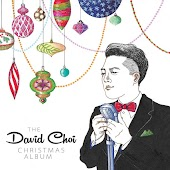The David Choi Christmas Album