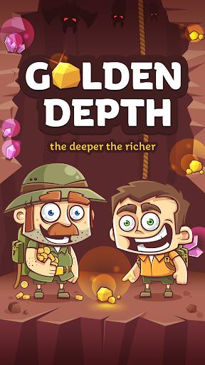 Golden Depth