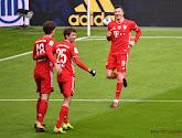 Bundesliga : Lewandowski sort le coup du chapeau, Haaland sauve Dortmund