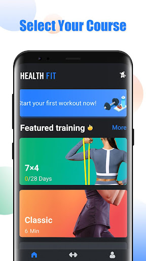 PC u7528 HealthFit - Abs Workout with No Equipment Needed 1
