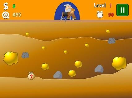 Gold Miner screenshot 05