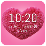 Valentine's Day Theme Icon