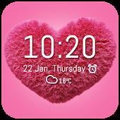 Valentine's Day Theme