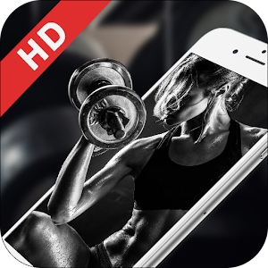 Fitnessstudio wallpaper  Sexy Beauty Fitness wallpaper - Android Apps on Google Play