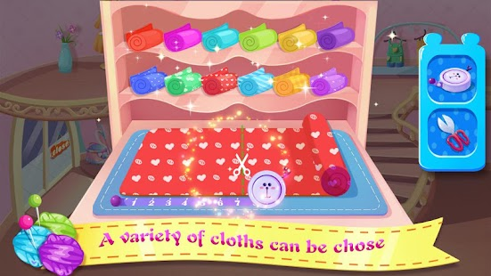 Download Little Tailor 2 For PC Windows and Mac apk screenshot 8