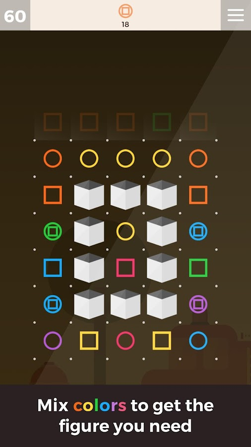 Shape.Me- screenshot