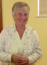 Photo: Joan Campbell Runner up in the Florrie Purser