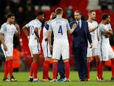 L'Angleterre a un nouveau capitaine