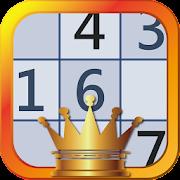 Sudoku - The Way of Kings