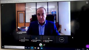 José Manuel Fernández, director general de Vicasol.