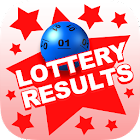 Lottery Results icon